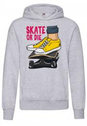 Худи Skate or Die