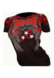 футболка tapout roy nelson