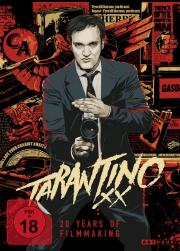 Постер Tarantino XX Poster
