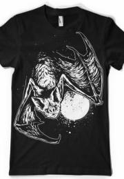 Футболка Летучая мышь - the Bat
