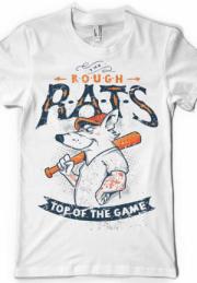 Футболка The Rough Rats