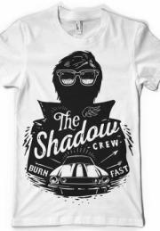 Футболка Shadow Crew