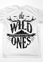 Футболка Wild Ones