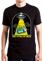 Футболка Ufo Stol Beer