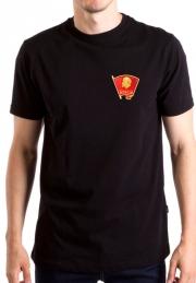 футболка влксм - комсомол