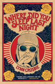 Постер Where Did You Sleep Last Night Poster