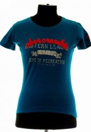 футболка abercrombie