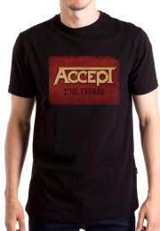 Футболка Accept - Stalingrad