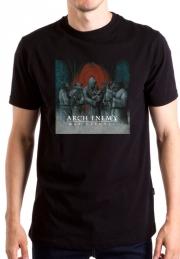 Футболка Arch Enemy War Eternal Album