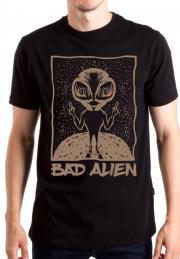 Футболка Bad Alien