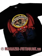 футболка black sabbath us tour 78