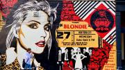 Постер Blondie Poster
