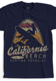 Футболка California Beach