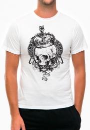 Футболка Skull Crown