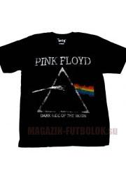 dark side moon футболка pink floyd