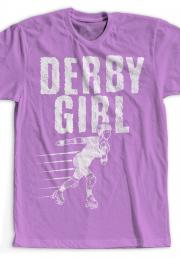 Футболка Derby Girl