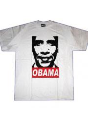 футболка барак обама