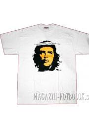 футболка che guevara rage against machine