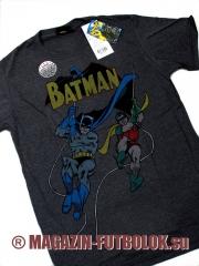 футболка flying batman