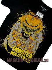 футболка helloween от hate hero