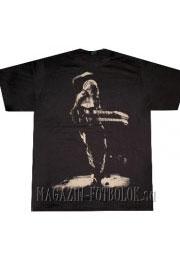 футболка jimmy page