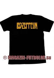 футболка led zeppelin celebration day