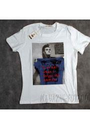 футболка morrissey david mark