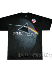 футболка pink floyd athletic