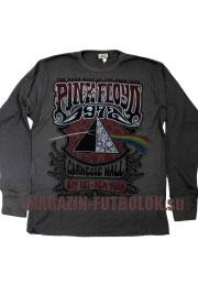 футболка pink floyd carnegie c длинным рукавом