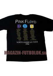 футболка pink floyd  division bell