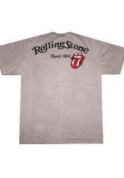 футболка rolling stones vintage wash