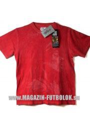 футболка с силуэтом джимми хендрикса