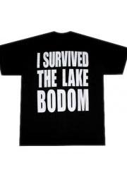 футболка сhildren of bodom i survived