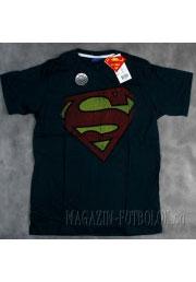 футболка со знаком супермена superman logo