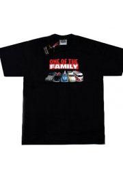 футболка volkswagen family