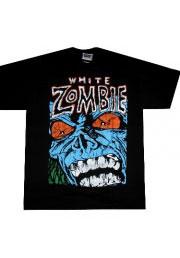 Рок мерч - White Zombie футболка