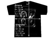 футболки оззи осборн - dark angel