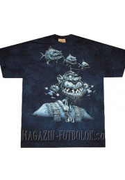 gallen футболки маунтин