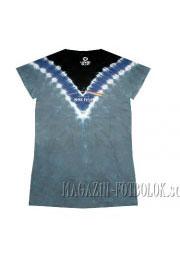 Женская футболка Pink Floyd Dark Side