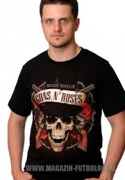 Футболка Guns N` Roses Logo