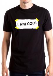 Футболка I Am Cool