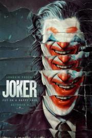 Постер Joker Poster