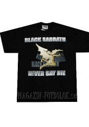 купить футболки black sabbath vol4