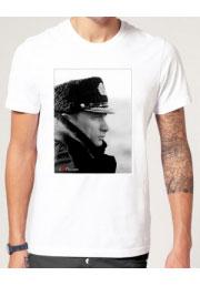 купить футболку с изображением путина - вмф