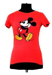 Заказать футболку с Микки Маусом