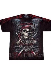 mountain футболка dead man