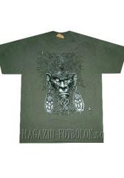 mountain футболка gloin