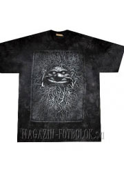 mountain футболка krink