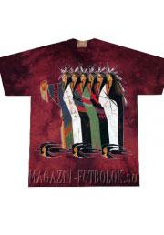 mountain футболка meeting of the сlanseekers