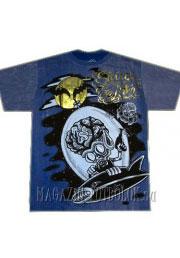 НЛО футболка c пришельцем